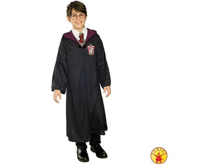 Harry Potter Umhang 11-12 Jahre
