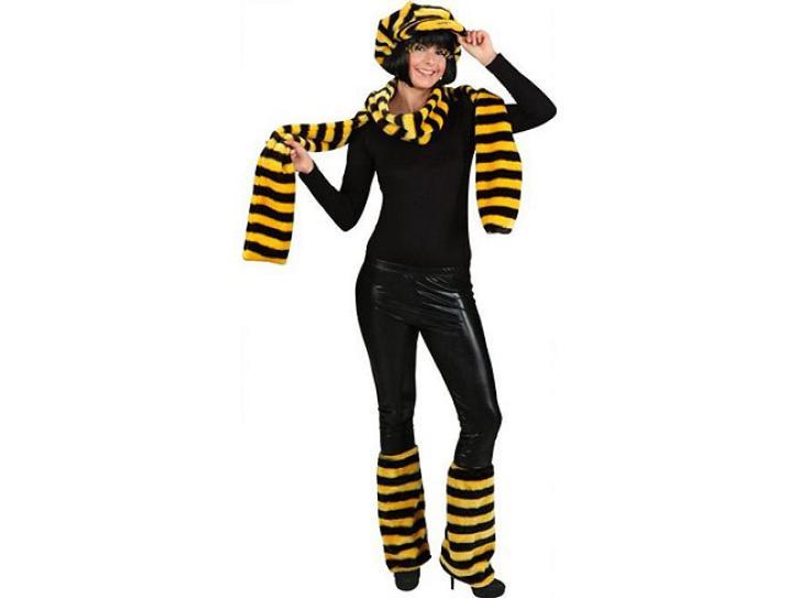 Bienen Set Plüsch
