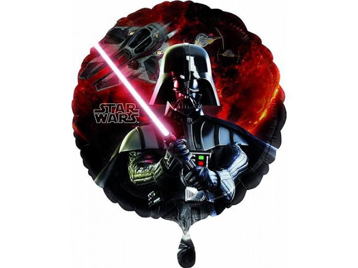 Folienballon Star Wars 45 cm
