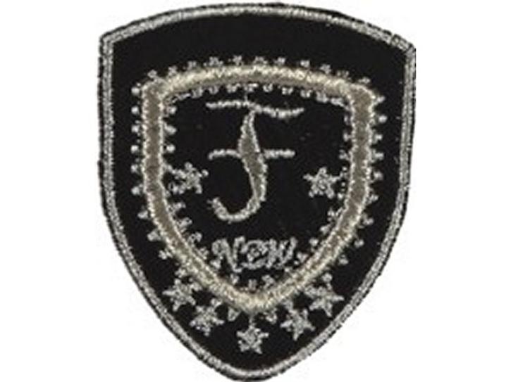 Emblem Pilot groß