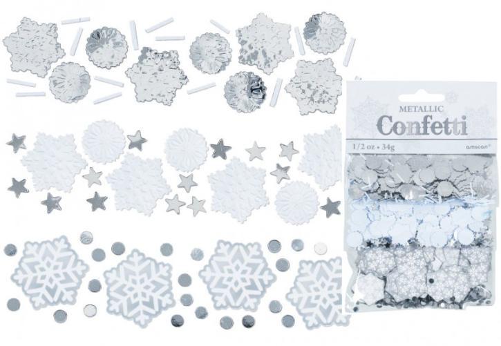 Konfetti Winter 34g