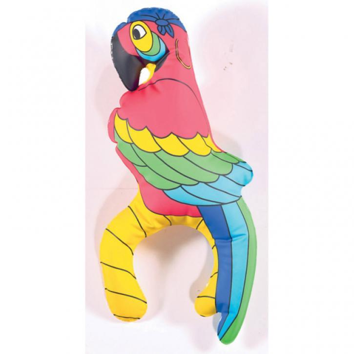 Piraten Papagei 28cm