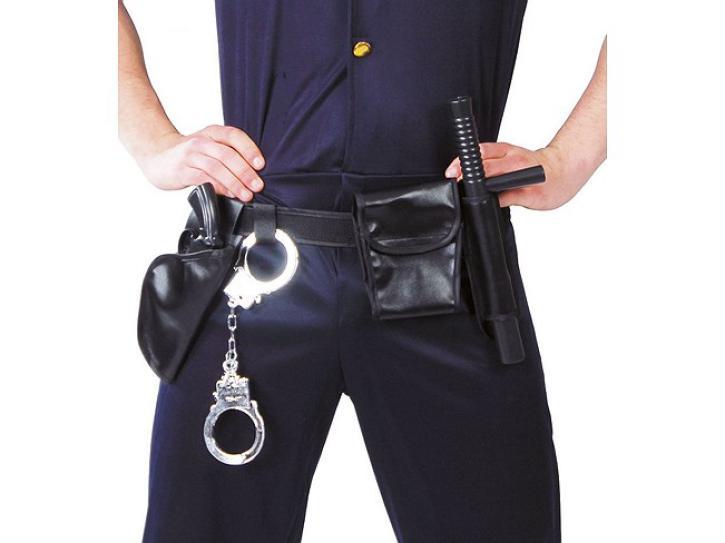 Polizei Set 4 tlg.