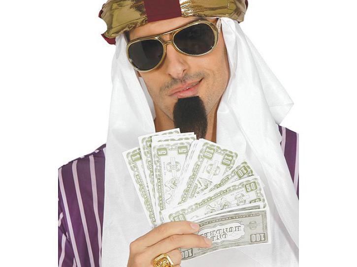 Papiergeld Spielgeld