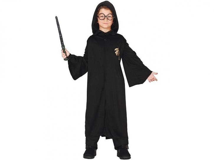 Mantel Zauberer 7-9 Jahren
