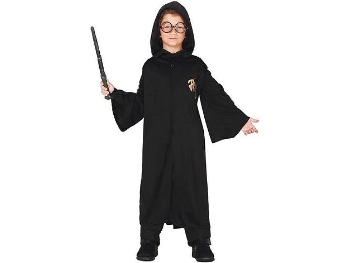 Mantel Zauberer 5-6 Jahren