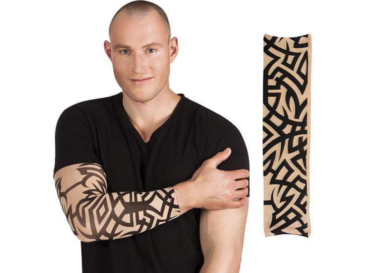 Ärmel Tattoo Tribal