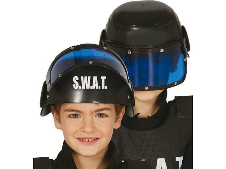 Helm S.W.A.T. für Kinder