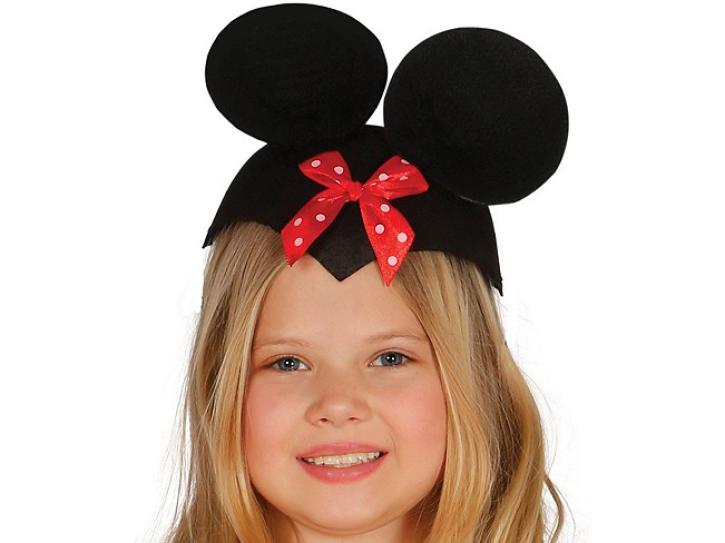 Hut Mäuschen für Kinder