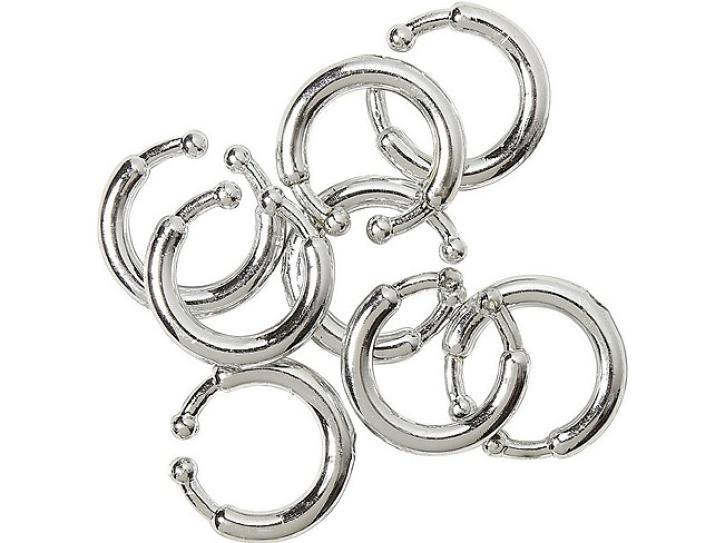 Clip Piercings 8 Stk.