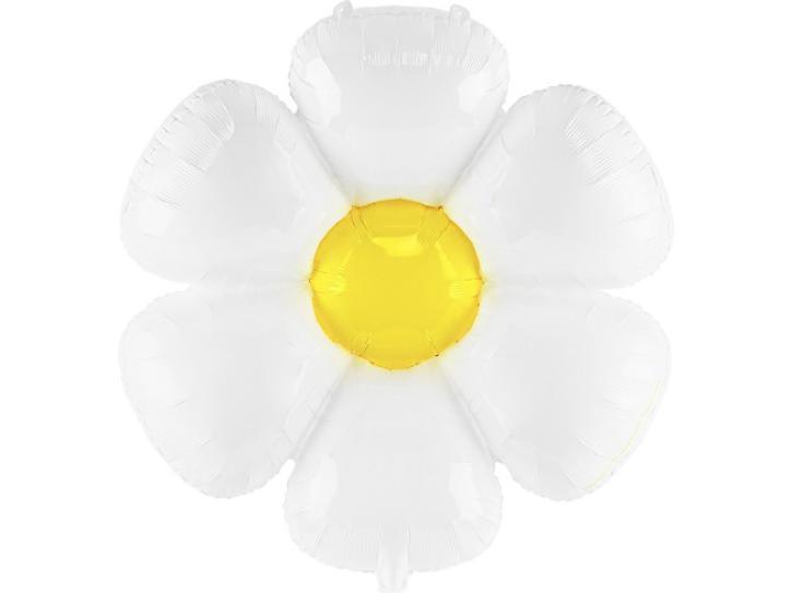 Folienballon Blume Daisy