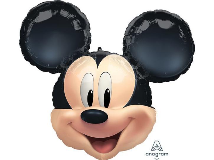 Folienballon Mickey Mouse 66 cm