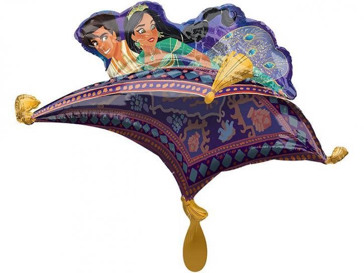 Folienballon Aladdin XXL 106 cm