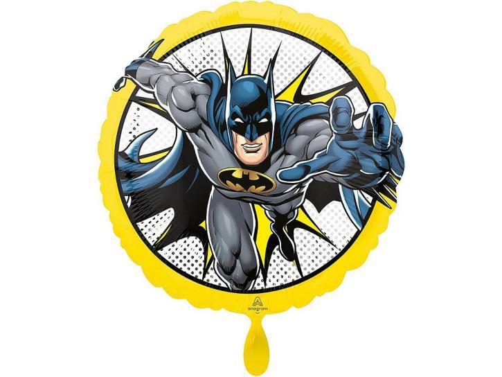 Folienballon Batman 45 cm