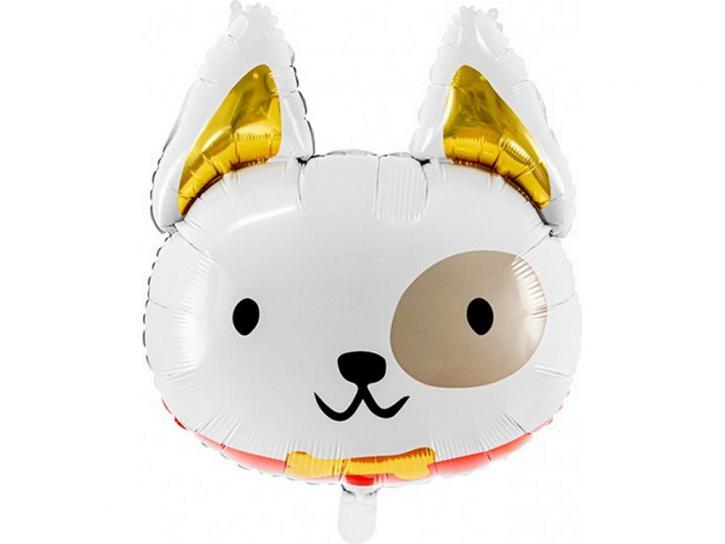 Folienballon Hund XXL