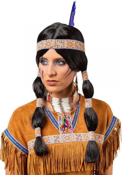 Indianerkette