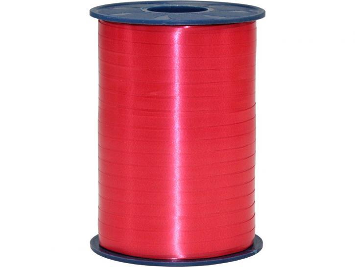Geschenkband rot 5mm breit