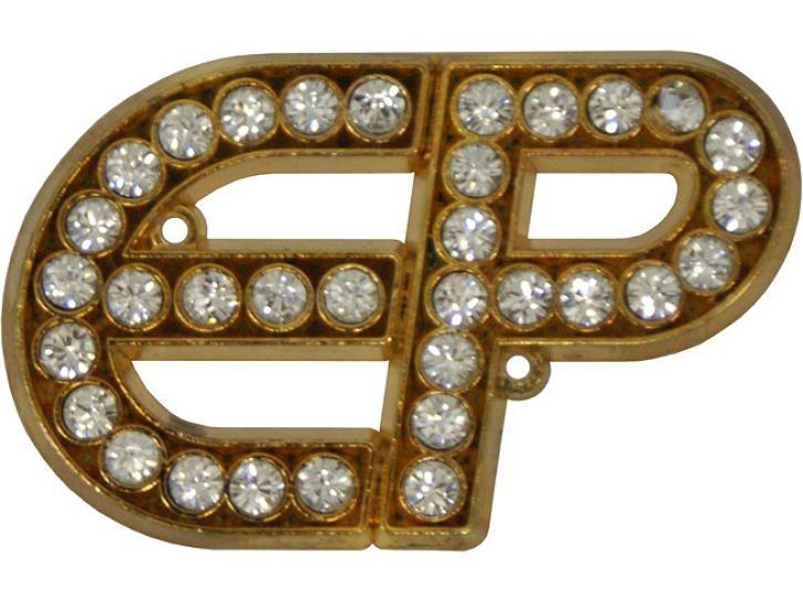 Emblem gold