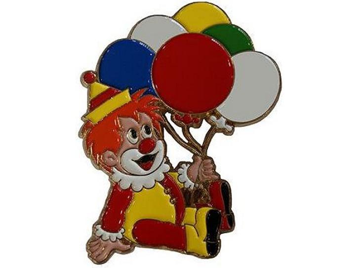 Kinderorden Clown