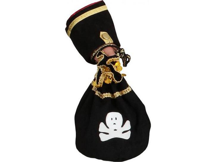 Piraten-Tasche