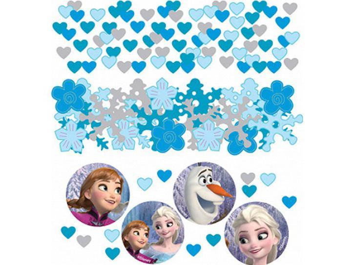 Konfetti  Frozen Eiskönigin 34 g