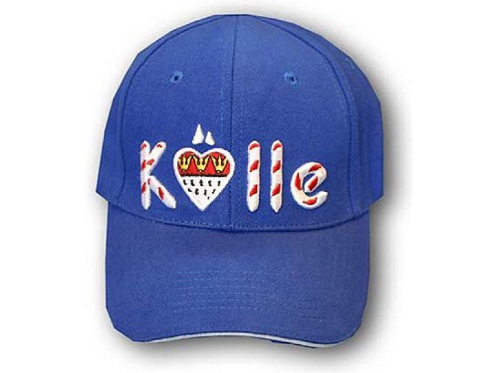 Cap Kölle mit Herz-Wappen