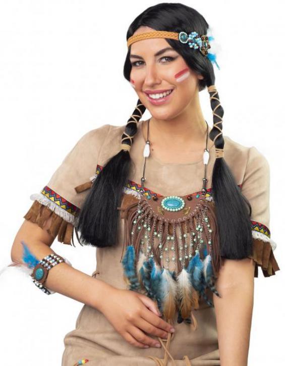 Set Indianerin 3.tlg