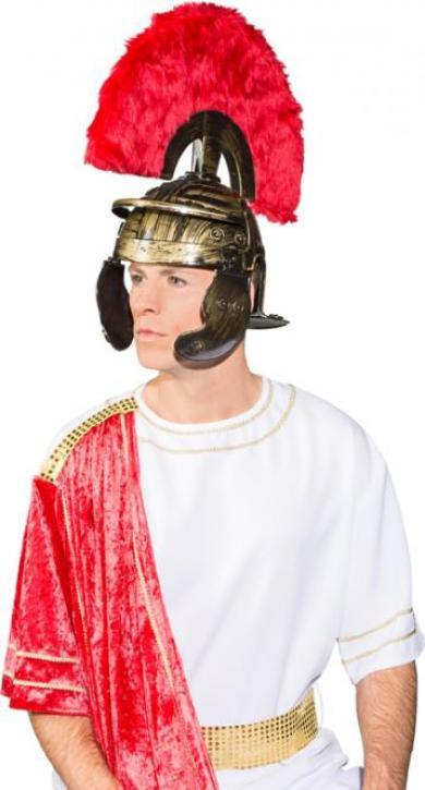 Römerhelm de Luxe