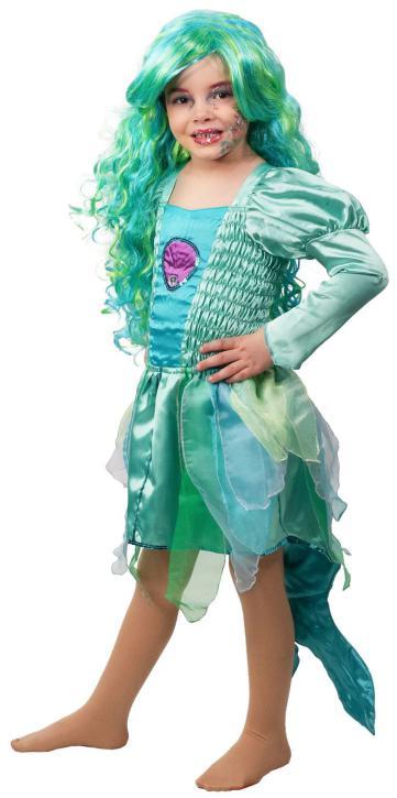 Kleid Meerjungfrau Gr.116