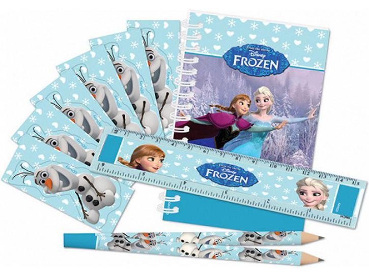 Schreibset Frozen Eisköngin