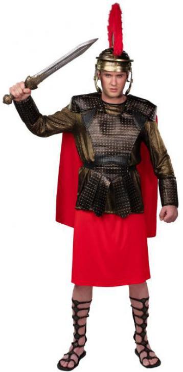 Kostüm Römischer Soldat Gr. 46/48