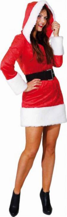 Kleid Miss Christmas Gr. 36
