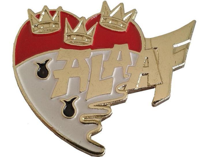 Herz-Alaaf Pin