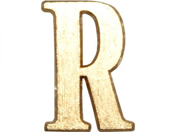 Emblem R