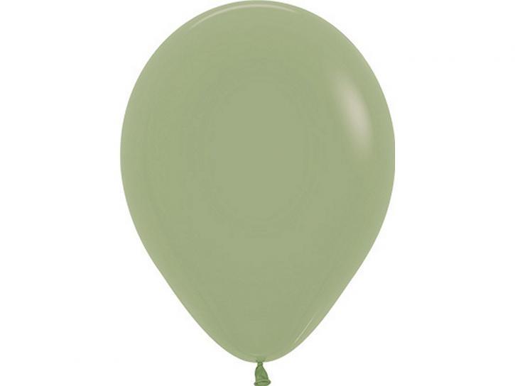 Luftballon eucalyptus 20 Stk.